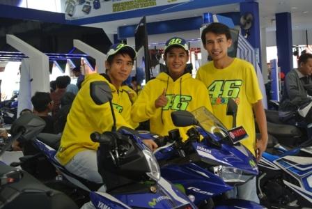Press Conference Galang Hendra dan Imanuel Menuju VR46 Riders Academy, Salut Dengan Dua Pembalap Muda Ini!