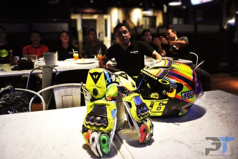 Nobar MotoGP Bareng Peyemplak Moge Yamaha (YRC – Yamaha Revs CBU), 3 Jam yang Ramai, Seru dan Kocak!