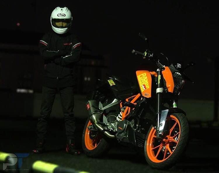 Yuk Datang Ke Cibubur Bikers Day, Bisa Test Ride KTM RC390, Duke 690 dan Ada Promo Cash Back Sampai 10juta Rupiah!