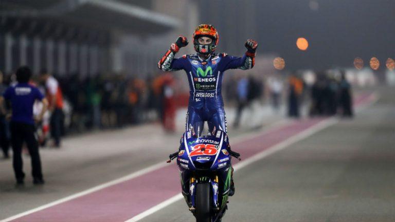 Jawaban Quiz MotoGP Seri Qatar 2017, 5 Pemenang Akan Segera Dihubungi Via Email!