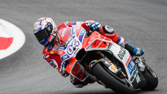 MotoGP Seri Austria: Kala Ducati Jadi Raja Trek Lurus Dan Tikungan!