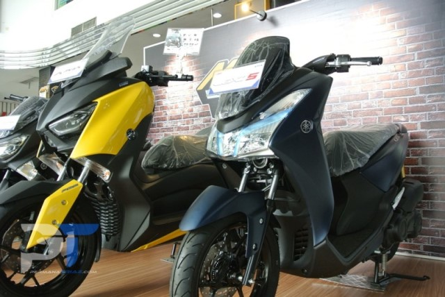 Dianggap Yamaha Lexi Kemahalan dan Sepi Pemberitaan, Seberapa Besar pengaruh Sosmed Terhadap Segmen Lexi?