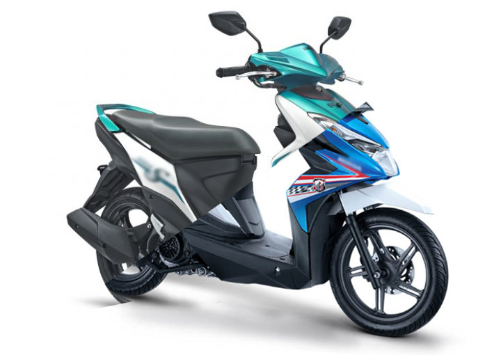 Honda Beat VS Yamaha Mio S, Mana yang Lebih Value For Money?