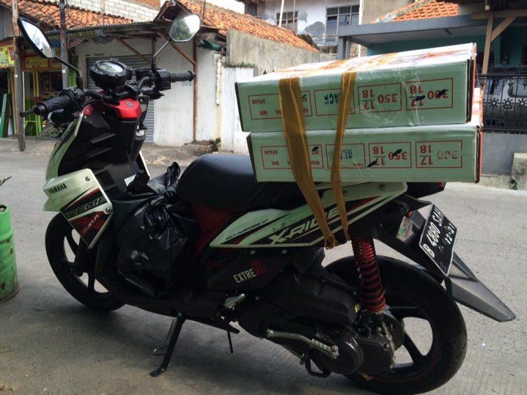 Berikut 8 Lokasi Posko Mudik Yamaha 2018.. Dibuka Untuk Umum, Banyak Gratisannya!!