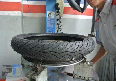 Toko Ban Motor Jakarta Motoxpress