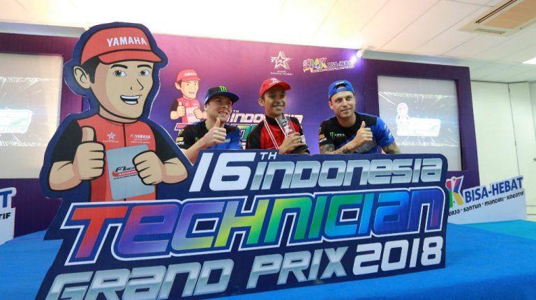 Final ITGP 2018 : Teknisi Asal Jember Sukses Sabet Juara Pertama!