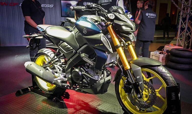 Kekurangan Yamaha MT-15 Bikin Pusing Pedagang Aksesoris dan Modifikator