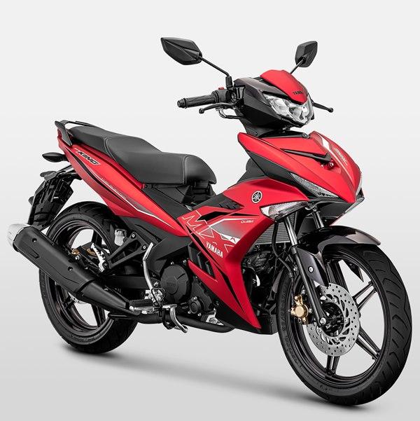 Yamaha MX King 150 2019