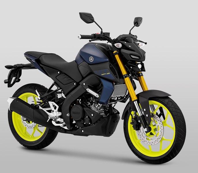 Bike Of The Year 2019 Versi Otomotif Award : Yamaha MT15 Memang Enggak Ada Lawan!