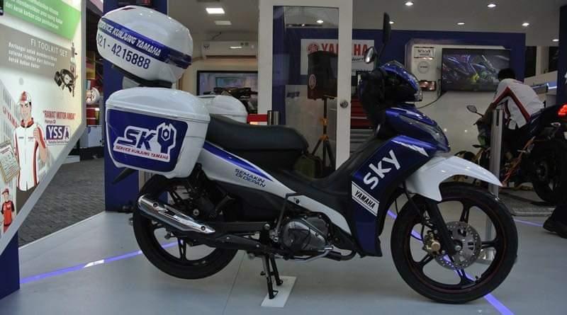 Persyaratan Claim Garansi Yamaha