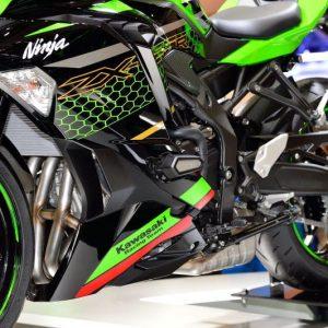 harga Kawasaki Ninja zx25r