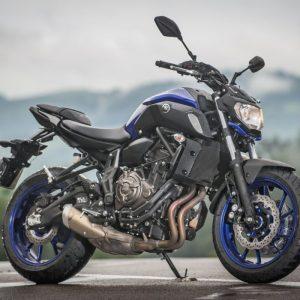 harga Yamaha MT-07