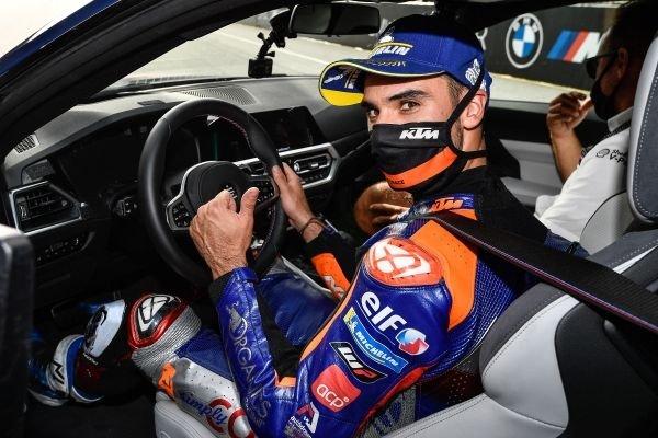Hasil Balap MotoGP Styria 2020: M Olivera Curi Kemenangan & Mobil BMW Ditikungan Terakhir!