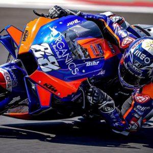 MotoGP tanpa Marc Marquez