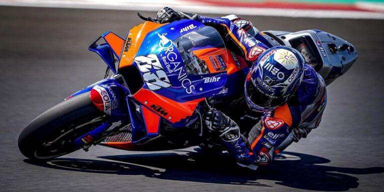 Begini Komentar Juara MotoGP Styria Ketika Balap MotoGP Tanpa Marc Marquez