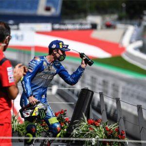 juara dunia MotoGP 2020