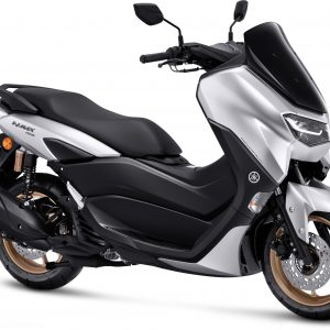 harga All New NMAX 155 Connected