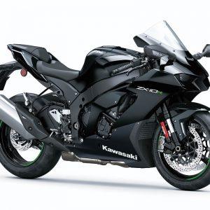 harga Kawasaki Ninja ZX-10R 2021