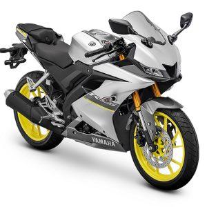 Warna Baru Yamaha R15 2021