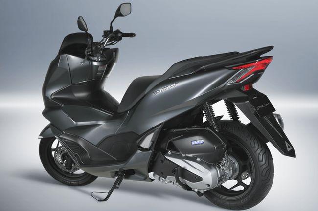 Selamat Datang All New Honda PCX 160 Lokal, Selamat Tinggal Overprice!