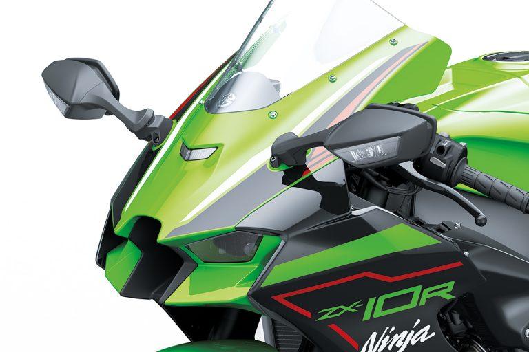 Kok Bisa Harga Kawasaki ZX-10R Jauh Lebih Murah Ketimbang Kompetitor?