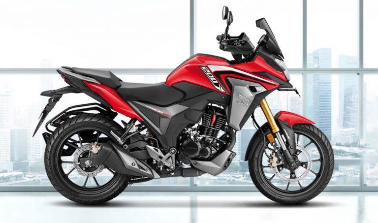 Baru Rilis di India, Harga Honda CB200X Adventure Malah Lebih Murah Dari Honda CB150R!