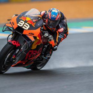 Hasil motoGP Austria 2021