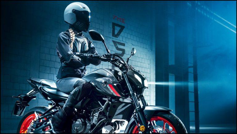 Andai Gak Ada Pajak Barang Mewah, Harga Moge Yamaha MT-07 Mungkin Cuma 120 Jutaan Doang!